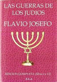 Guerras de los judios,las