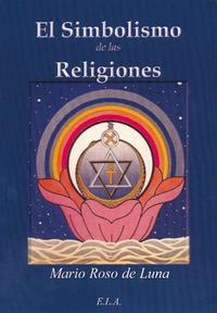 Simbolismo de las religiones, el