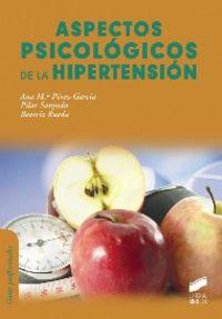 Aspectos psicologicos de la hipertension
