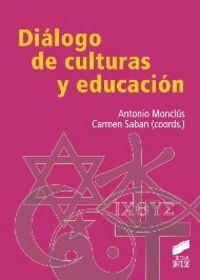 Dialogo de culturas y educacion