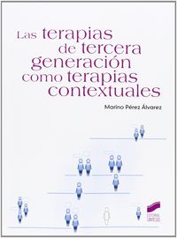 Terapias de tercera generacion como terapias contextual