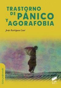 Trastorno de panico y agorafobia