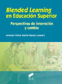 Blended learning en educacion superior
