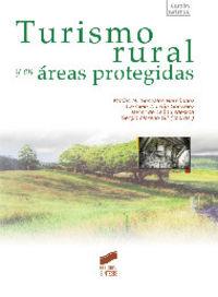 Turismo rural y en areas protegidas