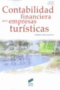 Contabilidad financiera para empresas turisticas