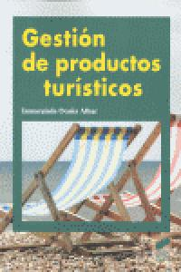 Gestion de productos turisticos