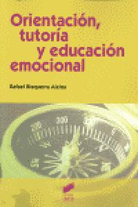 Orientacion tutoria y educacion emocional