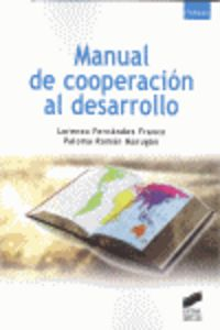 Manual de cooperacion al desarrollo