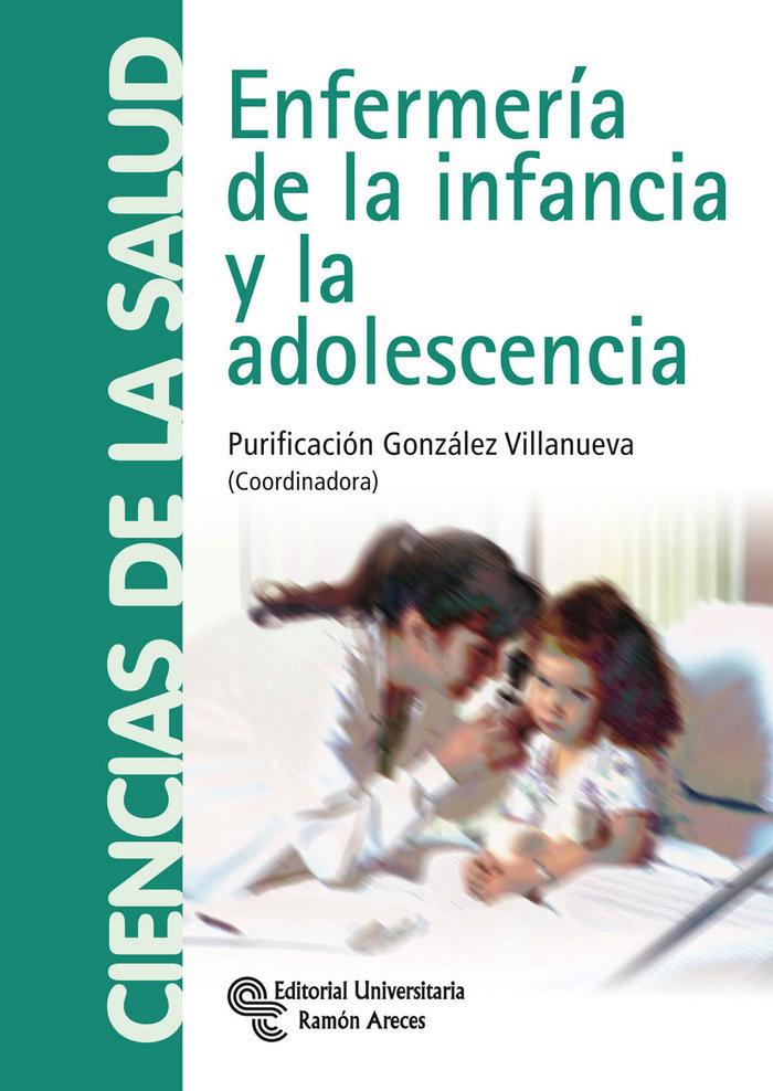 Enfermeria de la infancia y la adolescencia