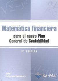 Matematica financiera nuevo p.g.c 2ªed