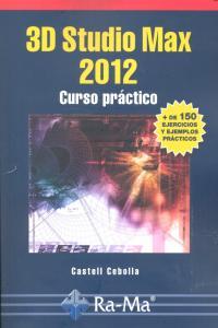 3d studio max 2012 curso practico