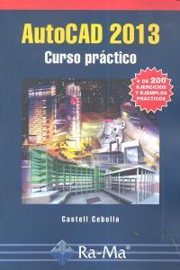 Autocad 2013 curso practico