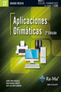 Aplicaciones ofimaticas 2ªe cfgm