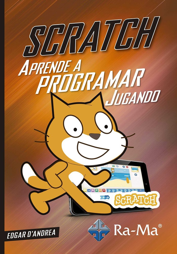 Scratch aprende a programar jugando con