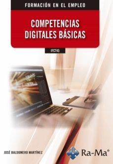 Ifct45 competencias digitales basicas
