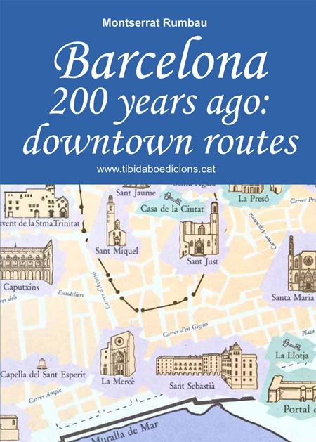 Barcelona 200 years ago
