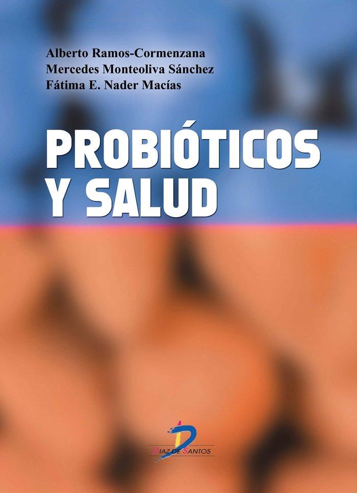 Probioticos y salud