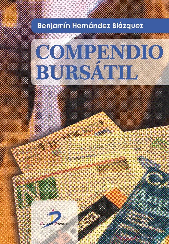 Compendio bursatil