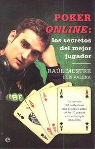 Poker online los secretos del mejor jugador