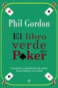 Libro verde del poker,el