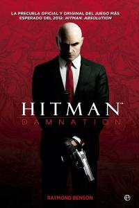 Hitman damnation