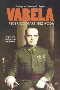 Varela general antifascista de franco
