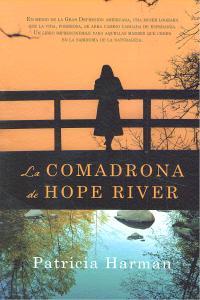 Comadrona de hope river,la