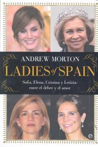 Ladies of spain