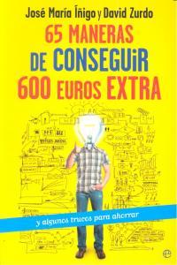 65 maneras de conseguir 600 euros extras