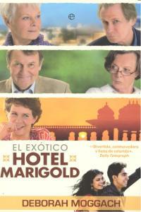 Exotico hotel marigold,el
