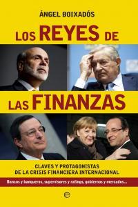 Reyes de las finanzas, los