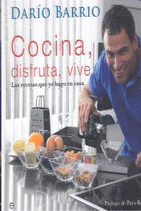 Cocina disfruta vive