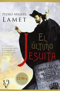 El ultimo jesuita