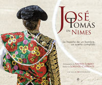 Jose tomas en nimes