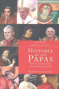 Historia de los papas ne