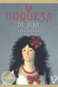 Duquesa de alba,la