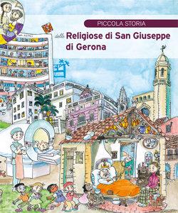 Piccola storia delle religiose di sant giuseppe di gerona