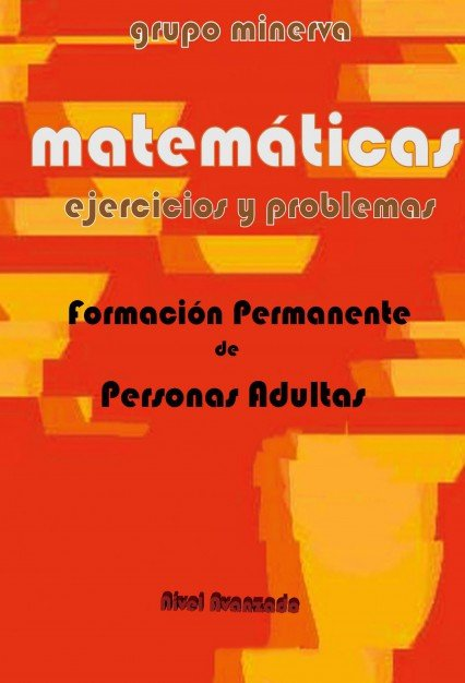 Matematicas formacion permanente de personas adultas ejerci