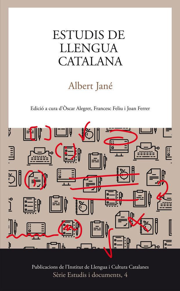Estudis de llengua catalana