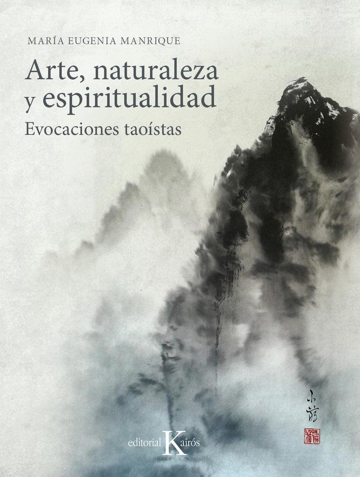 Arte naturaleza y espiritualidad