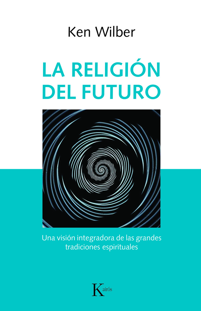 Religion del futuro,la