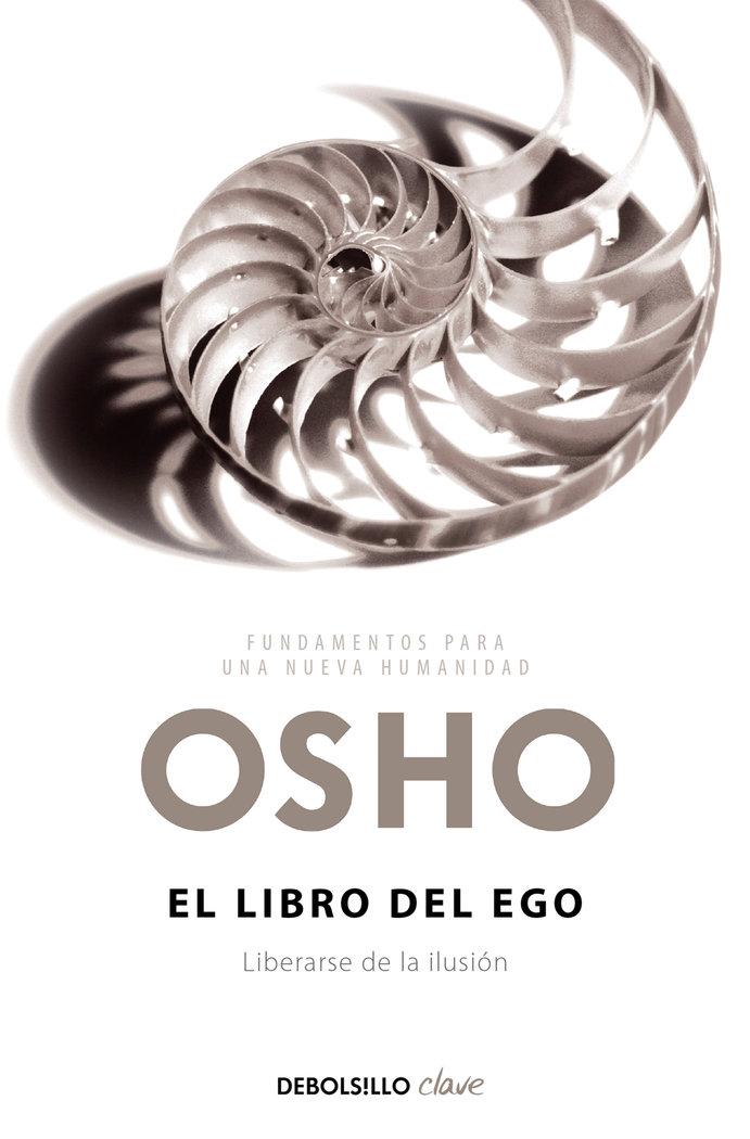 Libro del ego,el