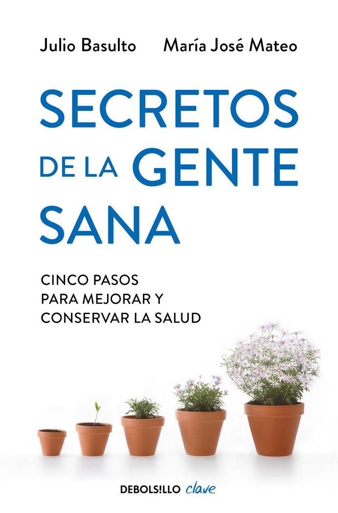Secretos de la gente sana dbc