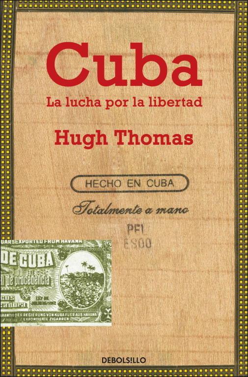 Cuba la lucha por la libertad