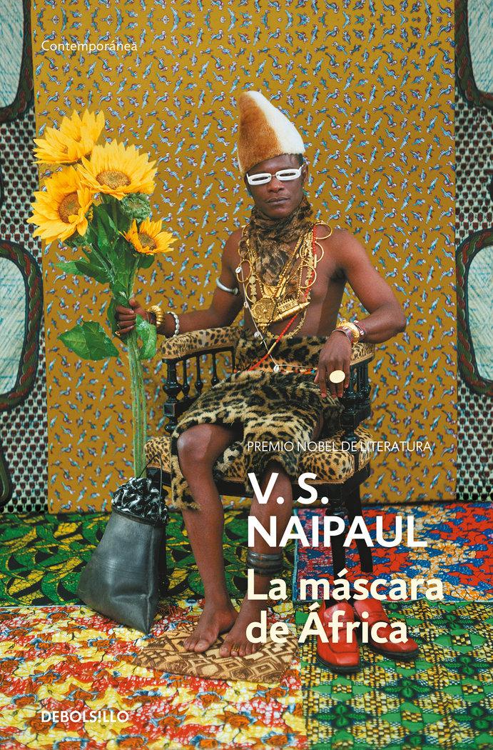 Mascara de africa,la