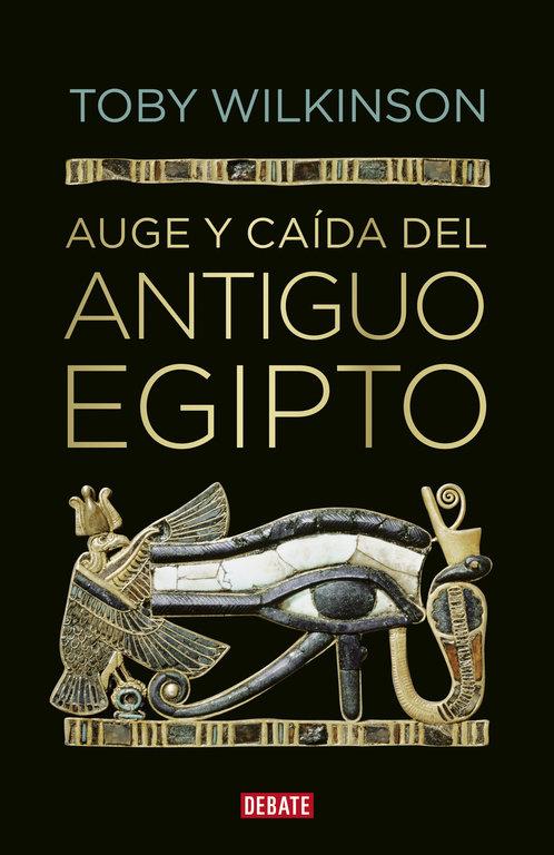 Auge y caida del antiguo egipcio