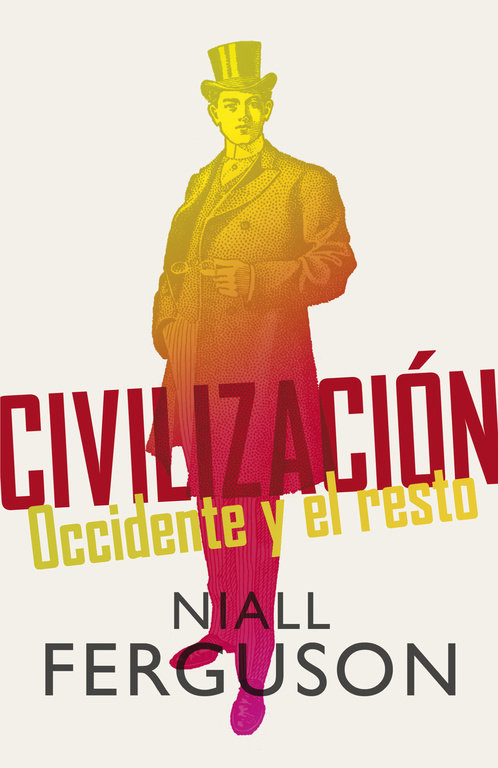 Civilizacion occidente y el resto