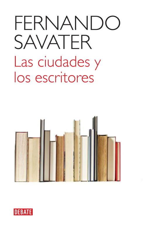 Ciudades y los escritores,las
