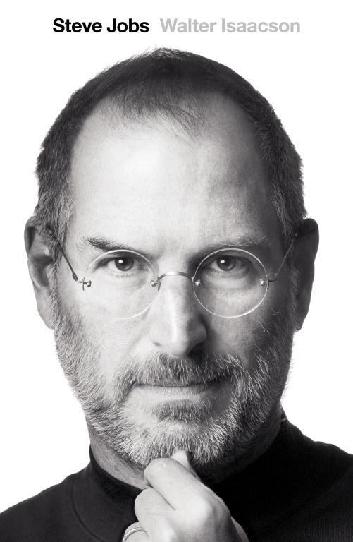 Steve jobs la biografia