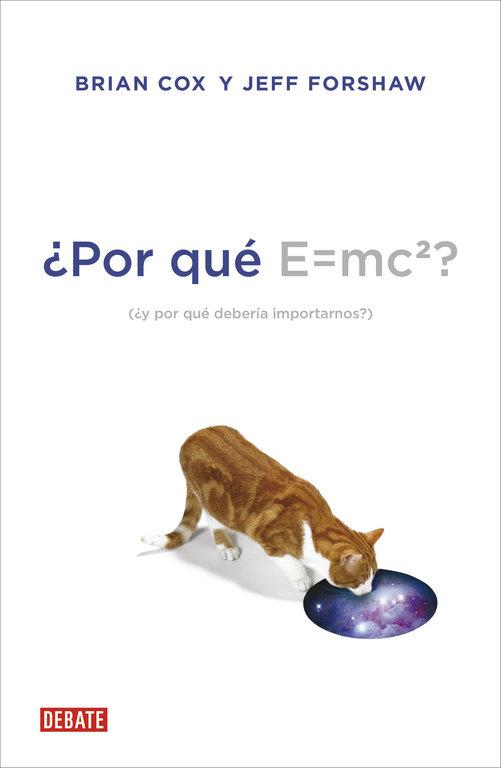 Por que e=mc2